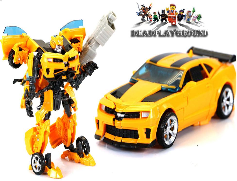 CAR_ROBOT