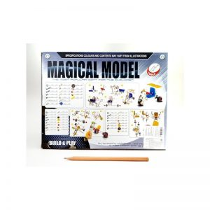 magical-model-
